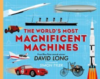 Cover The World's Most Magnificent Machines