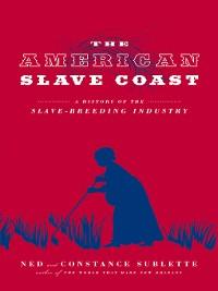 Cover American Slave Coast