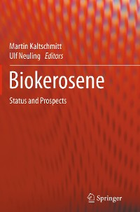 Cover Biokerosene