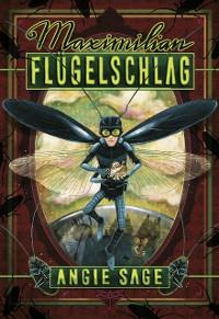 Cover Maximilian Flügelschlag