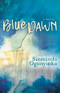 Cover Blue Dawn