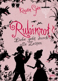 Cover Rubinrot