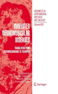 Cover Inherited Neuromuscular Diseases
