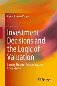 Cover Investment Decisions and the Logic of Valuation