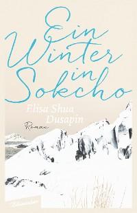 Cover Ein Winter in Sokcho