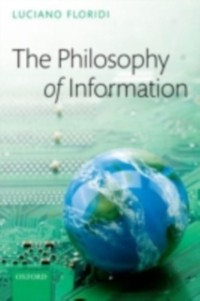 Cover Philosophy of Information