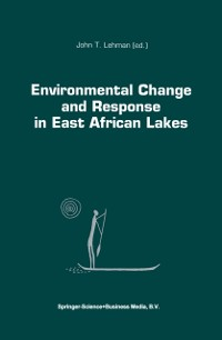 Cover Environmental Change and Response in East African Lakes