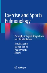 Cover Exercise and Sports Pulmonology
