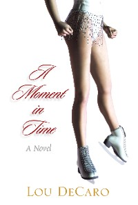 Cover A Moment in Time