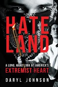 Cover Hateland