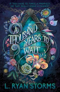 Cover A Thousand Years to Wait
