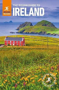 Cover The Rough Guide to Ireland (Travel Guide eBook)