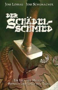 Cover Der Schädelschmied