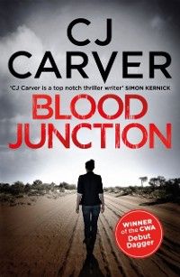 Cover Blood Junction