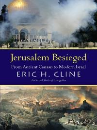 Cover Jerusalem Besieged