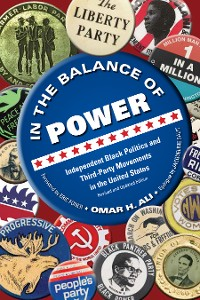 Cover In the Balance of Power