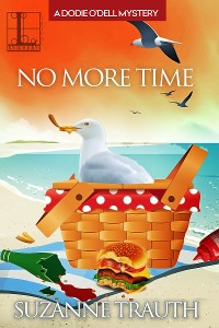 Cover No More Time