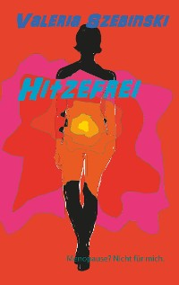 Cover Hitzefrei