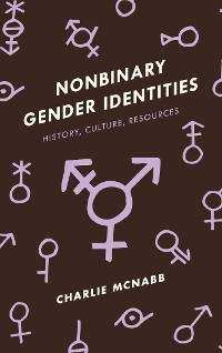 Cover Nonbinary Gender Identities