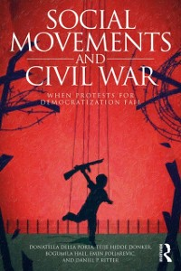 Cover Social Movements and Civil War
