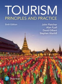 Cover Tourism: Principles and Practice