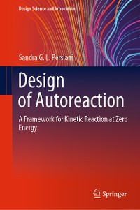 Cover Design of Autoreaction