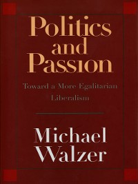 Cover Politics and Passion