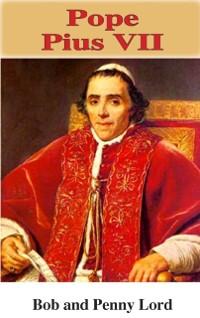 Cover Pope Pius VII