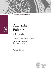 Cover Anorexia, bulimia y obesidad