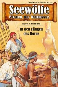 Cover Seewölfe - Piraten der Weltmeere 257