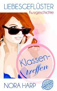 Cover Liebesgeflüster - Klassentreffen