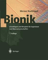 Cover Bionik