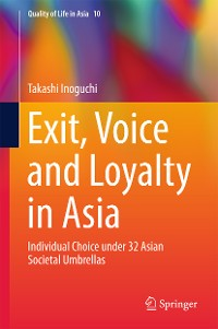 Cover Exit, Voice and Loyalty in Asia