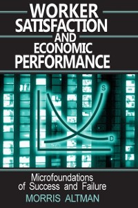 Cover Worker Satisfaction and Economic Performance