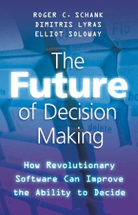 Cover The Future of Decision Making