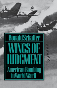 Cover Wings of Judgment