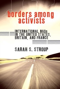 Cover Borders among Activists