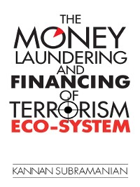 Cover The Money Laundering and Financing of Terrorism Eco-System