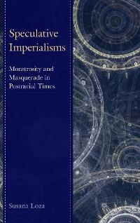 Cover Speculative Imperialisms
