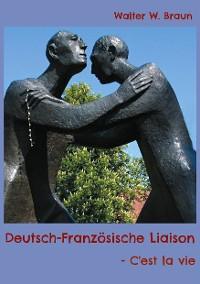 Cover Deutsch-Französische Liaison