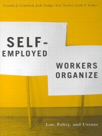 Cover Self-Employed Workers Organize