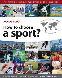 Cover How to Choose a Sport?