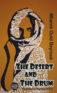 Cover The Desert and the Drum