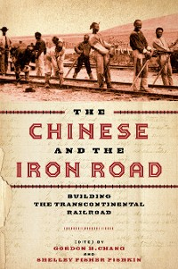 Cover The Chinese and the Iron Road