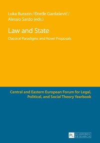 Cover Law and State