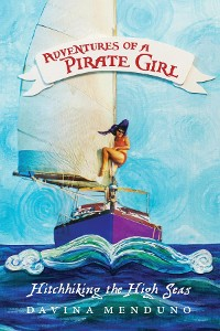Cover Adventures of a Pirate Girl