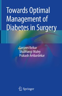 Cover Towards Optimal Management of Diabetes in Surgery