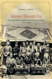 Cover Islamic Shangri-La