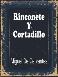 Cover Rinconete y Cortadillo