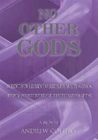 Cover No Other Gods